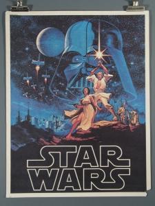 Hildebrandt Star Wars