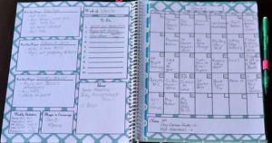 Printable-blog-planner