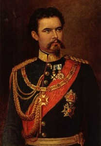 Ludwig II. Crazy or not?