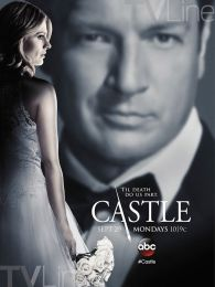 Castle - Season 7 - Promotional Poster
