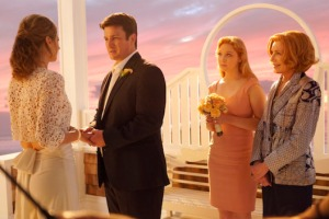 Castle wedding.1