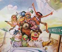 Muppet movie 3