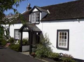 Our home base, The Owl Cottage