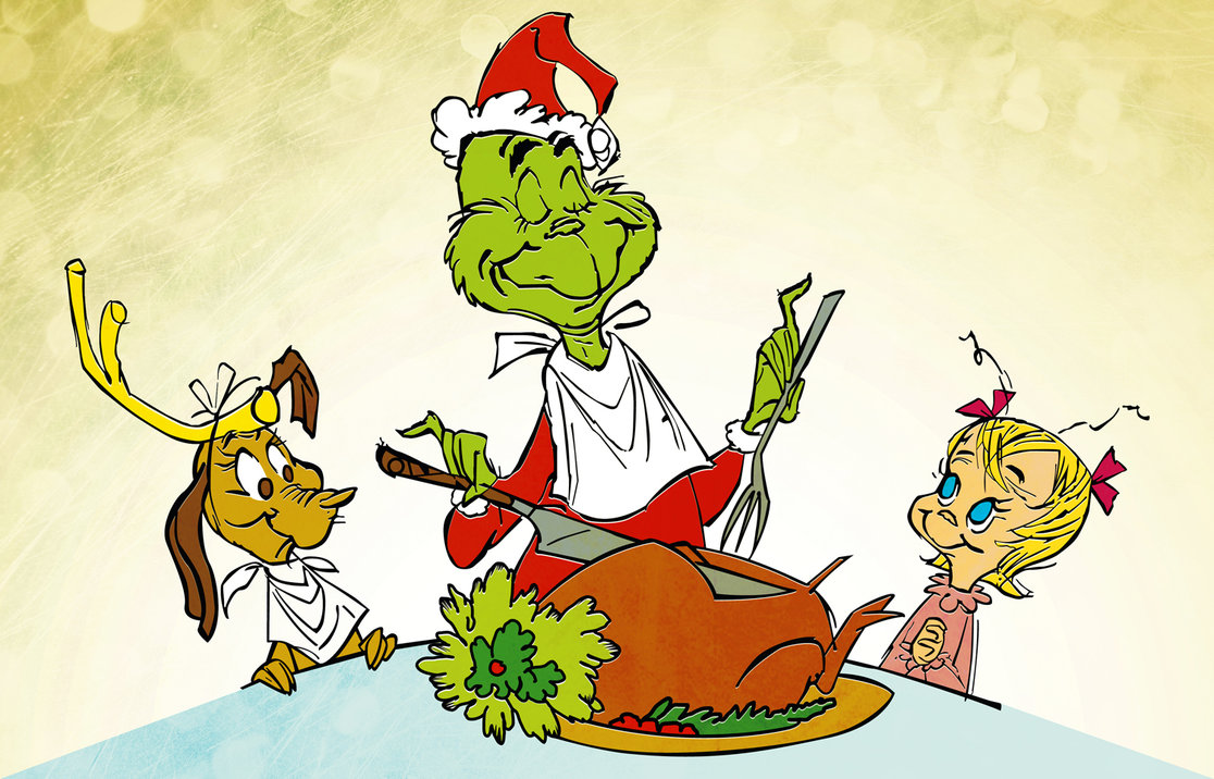 Welcome Christmas Grinch.Welcome Christmas Fahoo Fores Beth Warstadt