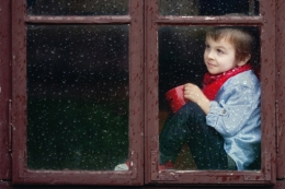 Boy in window resized
