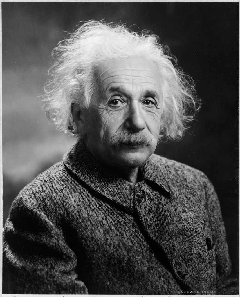 This image has an empty alt attribute; its file name is einstein.jpg